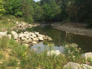 Chagrin River Stabilization & Riparian Restoration
