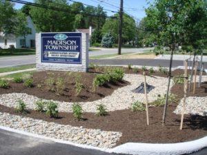 Madison Township Stormwater Retrofit